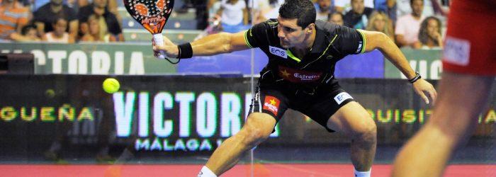 Alojamiento para el Torneo de la Federación Española de Padel en Nueva Alcantara